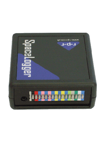 SpaceLogger A10 Analogue Logger