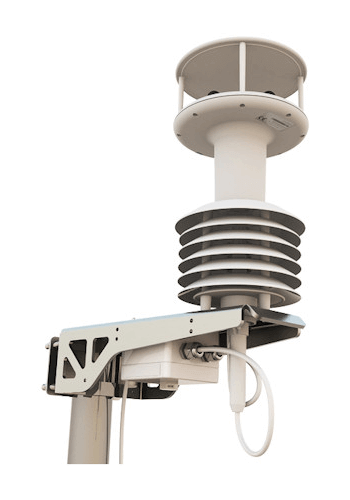 MetPak™ Pro Weather Station