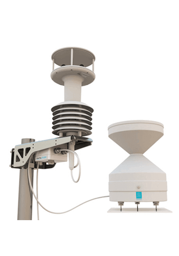 MetPak RG Weather Station