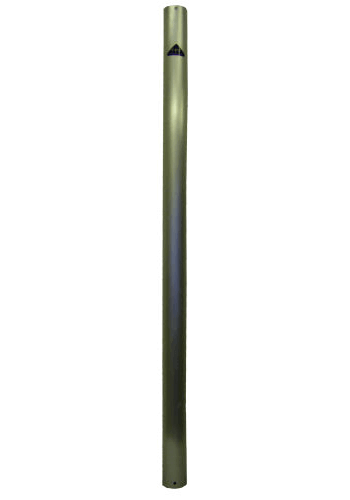 Mounting Mast for Gill Sensors (306 grade Stainless Steel)